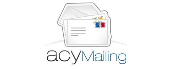 Acy Mailing