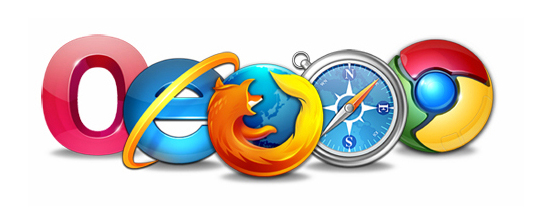 Cross Browser Support